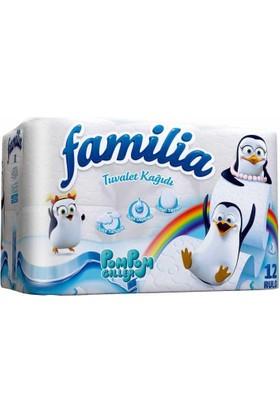Familia 12 Li Tuvalet Kağıt
