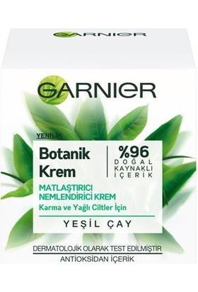 Garnier Botanik Krem Matlaştırıcı Nemlendirici Krem 50 Ml
