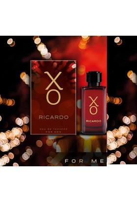 Alix Avien Xo Ricardo Erkek Parfüm Yeni 100 Ml