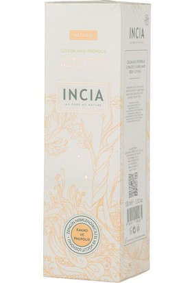 Incia Ultra Rich Hand and Body Lotion 100ml