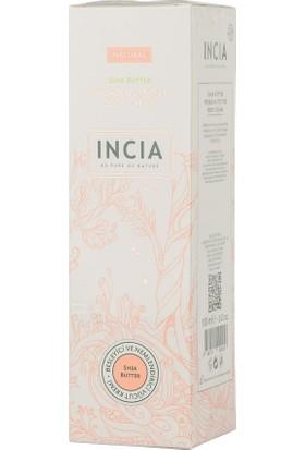 Incia Hydro Nutritive Body Cream 100ml