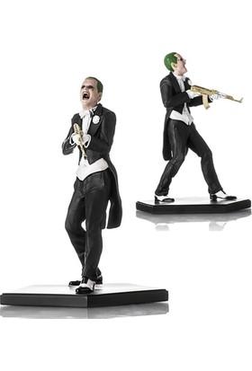 Iron Studios Suicide Squad: Joker Art Scale Statue