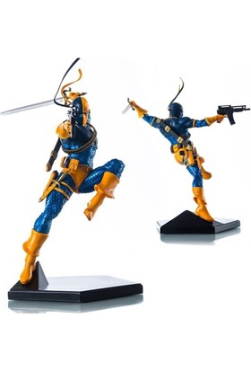 Iron Studios Dc Comics: Deathstroke Art Scale Statue