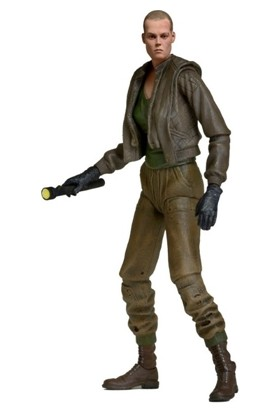Neca Alien 3: Ripley İn Prisoner Uniform Figure Series 8
