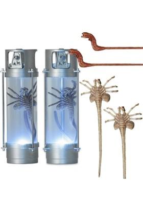 Neca Aliens: 30Th Anniversary Deluxe Creature Accessory Pack