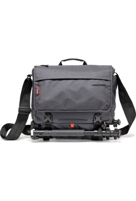 Manfrotto Mn-M-Sd-10 Speedy-10 Manhattan Messenger Omuz Çantası