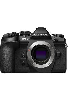 Olympus E-M1 Iı Gövde Siyah