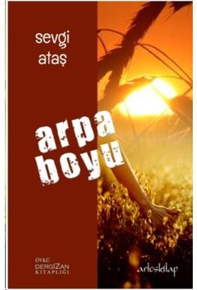 Arpa Boyu