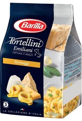 Barilla Tortellini Makarna 250 gr (10 Adet)
