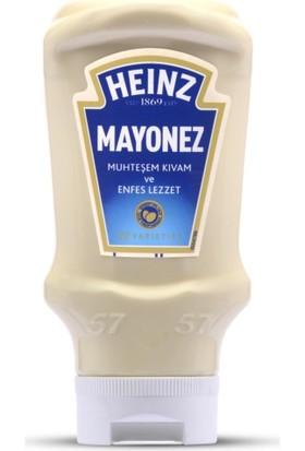 Heinz Mayonez 395 gr x 10 Adet