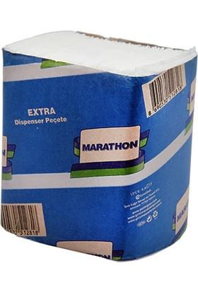 Marathon Extra Dispenser Peçete 250'li (18 Paket)
