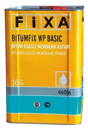 Fixa Bitümfix Wp Basic Bitüm Esaslı Membran Astarı
