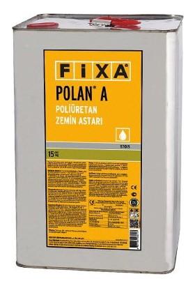 Fixa Polan A-Poliüretan Zemin Astarı