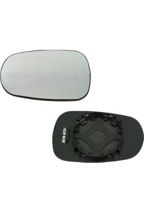 GVA RENAULT CLIO Kapı Ayna Camı Sag 1998 - 2005