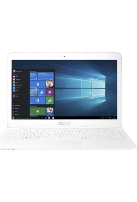 "Asus E402NA-GA064T Intel Celeron N3350 4GB 500GB Windows 10 Home 14"" Taşınabilir Bilgisayar"