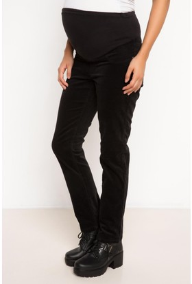 DeFacto Kadın Hamile Pantolonu Siyah