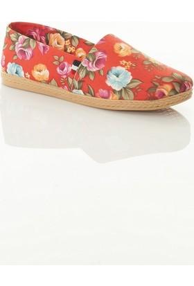Shoes&Moda Kadın Ayakkabı 178-01-001Z819