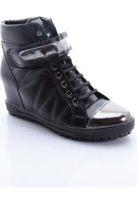 Shoes&Moda Kadın Bot 253-02-001Z001