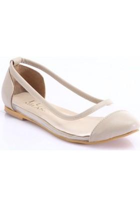 BFG Kadın Ayakkabı 514-122019