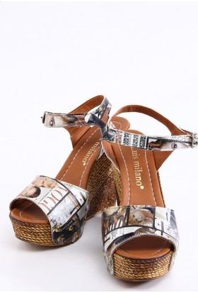 BFG Kadın Ayakkabı 515-620B080