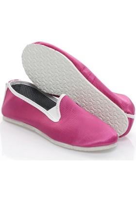 Shoes&Moda Kadın Ayakkabı B-241-Ktn001B777