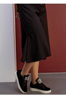 Y-London Kadın Spor Ayakkabı 569-8-1005071
