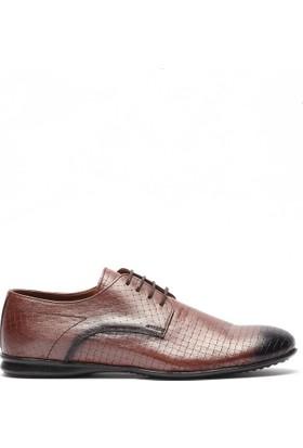 I'm Limited Edition Erkek Hakiki Deri Ayakkabı 580-1815-354-01Aş9