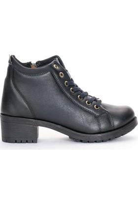 Y-London Kadın Topuklu Bot 569-8-276004B004