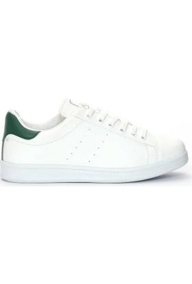 Y-London Kadın Spor Ayakkabı 569-8-824600275