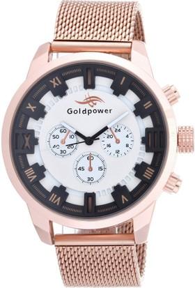 Gold Power GP1A110001 Erkek Kol Saati