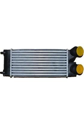 Cey PEUGEOT 308 Turbo Radyatörü /İnterkol 2007 - 2013 [VALEO]