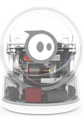 Sphero Sprk Edition Telefondan Kumandalı Oyuncak (iOS & Android Uyumlu)