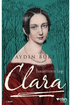 Romantizmin Işığı Clara-Aydın Büke