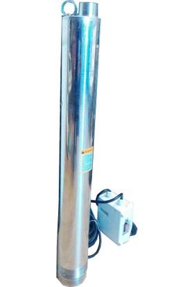 Doyın 6 Derin Kuyu Dalgıç Pompası 1Hp