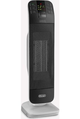 Delonghi Hfx65V20 Dijital Eco Plus Uzaktan Kumandalı Fanlı Seramik Isıtıcısı
