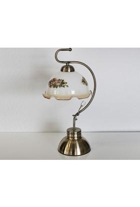 Vitale Table Lamp