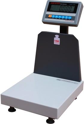 Arester Eko-Lcd 35X40 150 Kg Elektronik Baskül