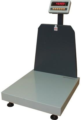 Arester Eko-Led 60X70 600 Kg Elektronik Baskül