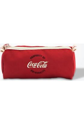 Coca-Cola Kırmızı Kalem Kutusu