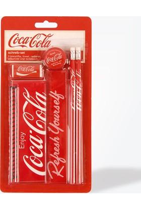 Coca-Cola Kırtasiye Seti