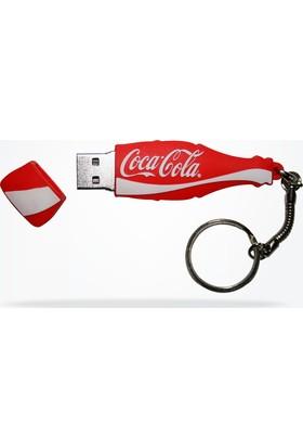Coca-Cola Şişe Şeklinde Usb 8 Gb