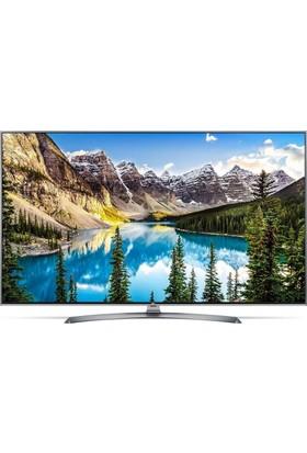 "LG 49UJ701V 49"" 123 Ekran 4K UHD TV"