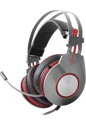 Rampage SN-RX9 Oyuncu Gümüş Mikrofonlu Kulaklık