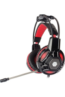 Rampage SN-RX4 Oyuncu Siyah Mikrofonlu Kulaklık
