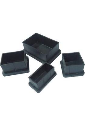 Profil İç Tapa Plastik 30X50 ( 3 Adet )