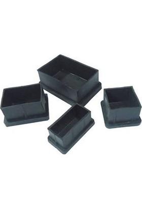 Profil İç Tapa Plastik 30X30 ( 3 Adet )