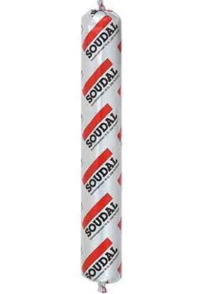 Soudaflex 40Fc 600Ml Beyaz (Poliüretan Mast)