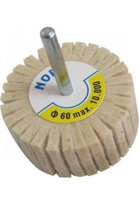 Nora Keçe Saplı Mop 40X30X6 Mm