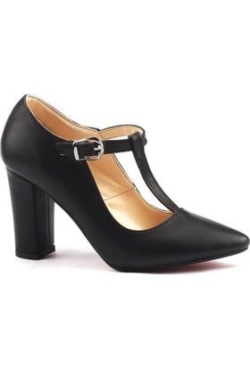 Ayakland 343 Günlük Bayan Cilt Ayakkabı