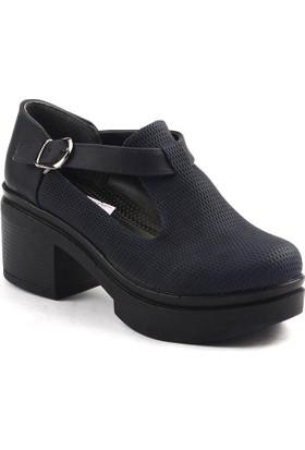 Ayakland 501.1 Günlük Bayan Ayakkabı